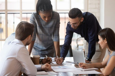 Workplace Diversity in 2021