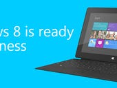 Will Windows 8 garner any enterprise traction?