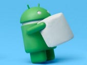 BlackBerry Priv finally gets Android 6.0 Marshmallow update