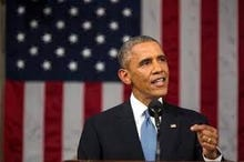 Obama to sign executive order on cybersecurity info sharing