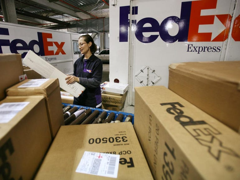 Unsecured server exposed thousands of FedEx customer records