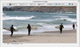 Best new feature for photographers in Adobe Photoshop CS4