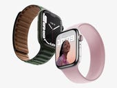Apple unveils new design features for Apple Watch Series 7