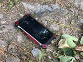 Getnord Lynx: Super-tough Android smartphone