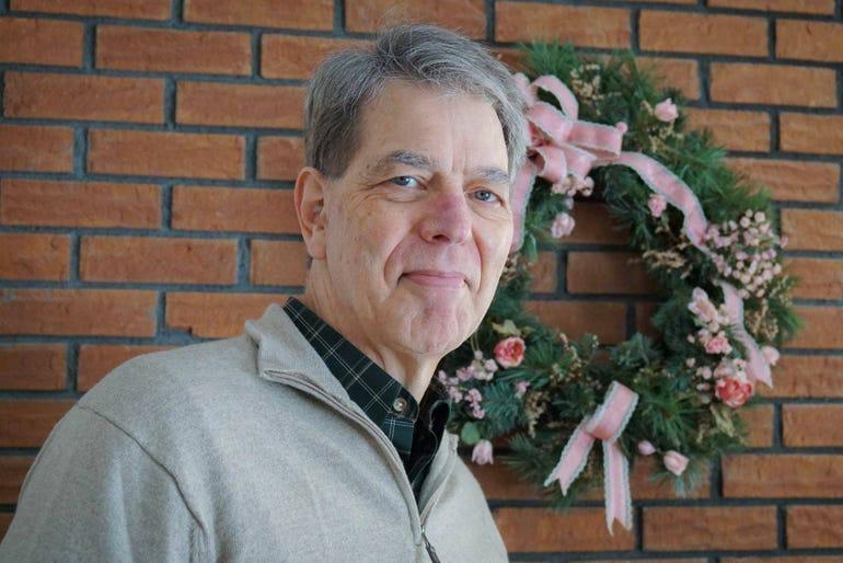 Bill Machrone