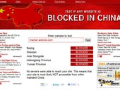Android market blocked in China
