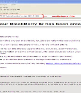 Blackberry_spam_email_malware