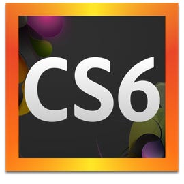 (Adobe CS6 Design Standard logo courtesy of Adobe Systems.)