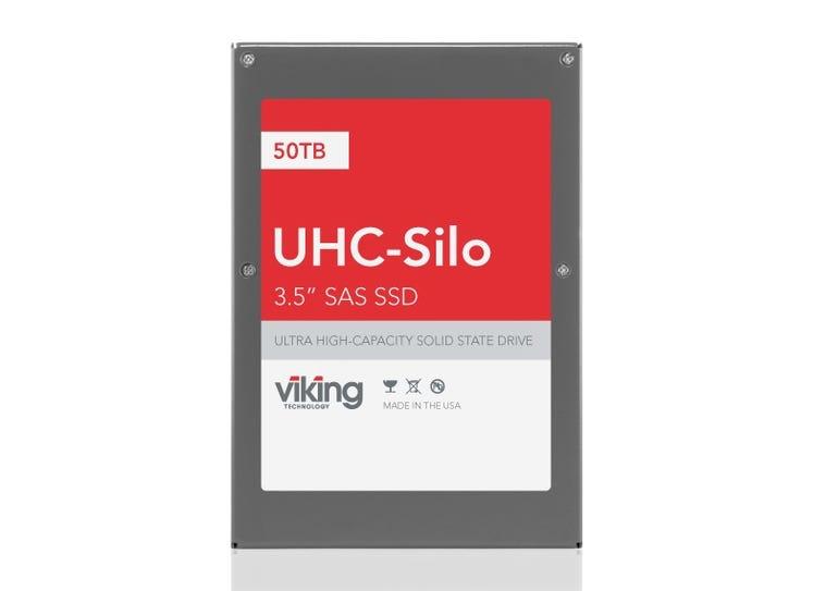 Viking Technology UHC-Silo 3.5-inch SSD
