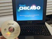 Twenty-five years ago today: Microsoft launched Windows 95