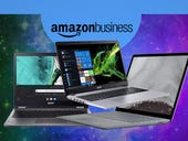 Best business laptops on Amazon Business