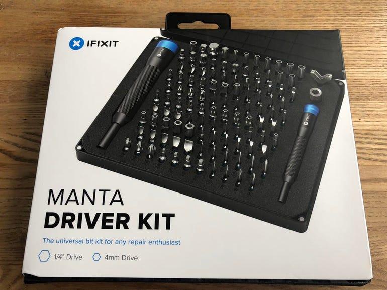 iFixit Manta Driver Kit