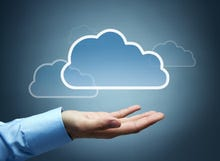 Cloud computing: This is how much you'll be spending on it next year