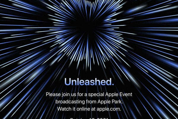 Apple's Unleashed Mac event: What to expect and how to watch
