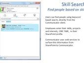 Screen Shots: What's new in Microsoft OCS 14?