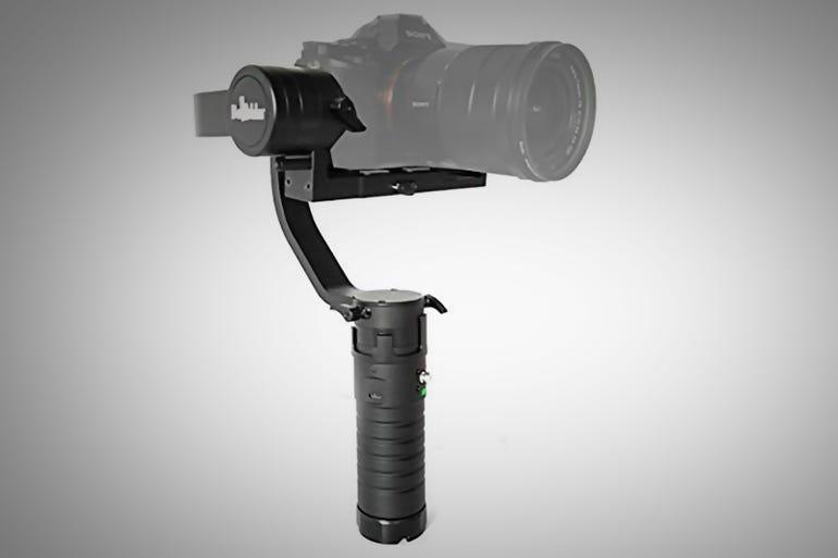Beholder DS1 handheld stabilizer