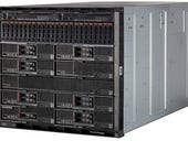 IBM upgrades Flex Systems line
