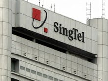SingTel: 'Unauthorized blowtorch' caused fire