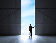 Should the cloud close the front door to the database?