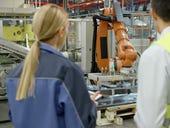 Organizations embracing AI say its creating jobs, economic gains