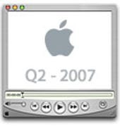 AAPL Q2 2007 Results