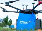 Walmart kicks off drone delivery pilot in North Carolina