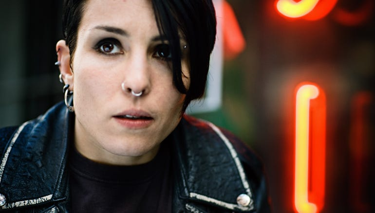 10. The Girl with the Dragon Tattoo (2009)