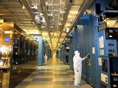 Inside IBM's 300mm chip fab: Photos