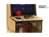 Raspberry Pi arcade kit wins Kickstarter funding in just two days