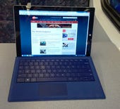 One month with the Surface Pro 3: Microsoft updates kept it in my hands