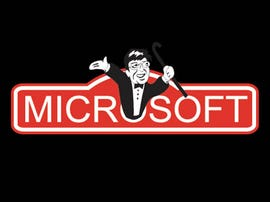 Microsoft Monopoly