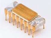Intel celebrates 40 years of chipmaking (photos)