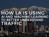 How LA is using AI and maching learning to better understand traffic