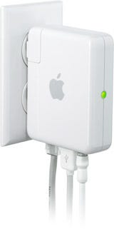 Airport Express, holding up the revolution?