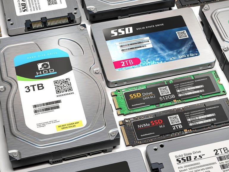 The M1 Mac write issue: What's going on with Apple's SSDs?   ZDNet