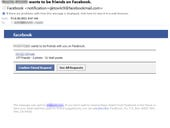 Can you spot a Facebook phishing attempt?