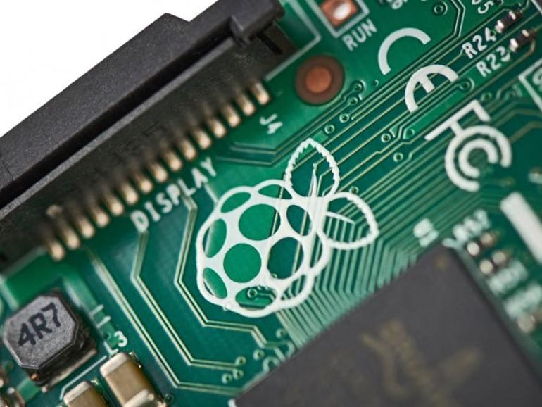 Raspberry Pi's Imager tool just added these new options | ZDNet