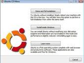 Ubuntu 8.04 Hardy Heron - Installation