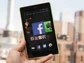 Amazon tablet shipments surge 5,000 percent YoY, says IDC