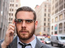 Google Glass: The most personal piece of tech you may never own