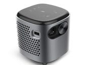 XDO Pico Projector review: pocket-sized battery-powered projector for broadcasting your screen anywhere