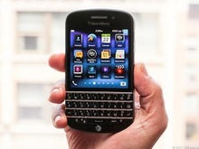 BlackBerry releases BES 10.1: Simplified deployments, IT policy options