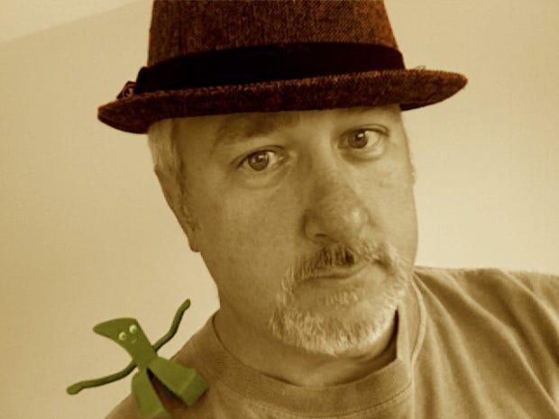 Apache Foundation's Jim Jagielski