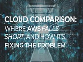 Where AWS falls short, and how it's fixing the problem