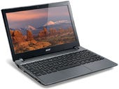 February 2014 is Chromebook month for me