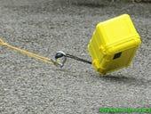 Torture-Testing:  Otterbox 3510