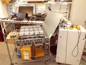 Inside Facebook's lab: A mission to make hardware open source