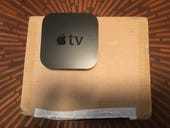Apple TV 2015 edition: Unboxing the 4th generation box