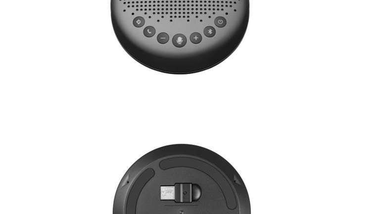 Hands on with the eMeet Luna Bluetooth speakerphone A superb upgrade with nice extras zdnet