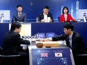 AlphaGo is the official winner in landmark man vs machine Go match